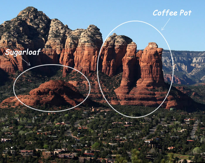 Image result for sedona  coffee pot