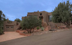Prepare to Sell Your Sedona Property - Curb Appeal
